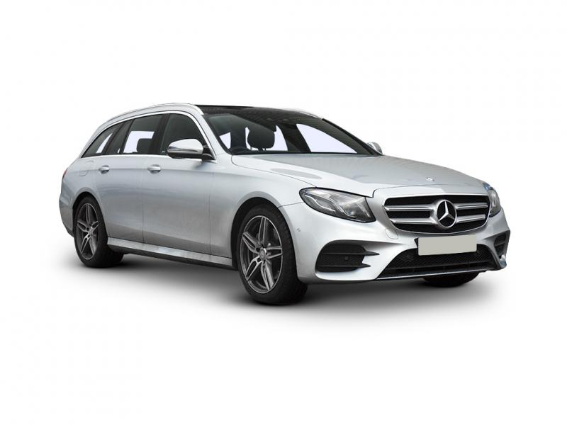 Mercedes Benz E class - luxury wagon